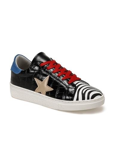 Butigo Sneakers Leopar